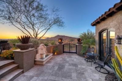 2705 W Espartero Way, Phoenix, AZ 85086 - MLS#: 5960370