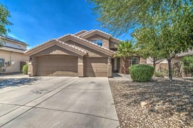 240 E Gail Court, Gilbert, AZ 85296 - MLS#: 5960714