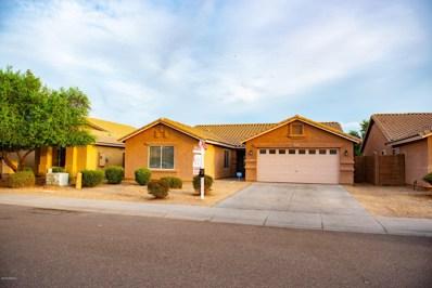 6515 W Hess Street, Phoenix, AZ 85043 - MLS#: 5960785