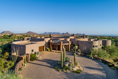 10963 E Winter Sun Drive, Scottsdale, AZ 85262 - #: 5960997