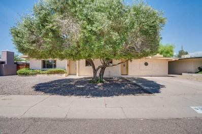 3726 E Laurel Lane, Phoenix, AZ 85028 - MLS#: 5961350