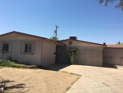 7612 W Whitton Avenue, Phoenix, AZ 85033 - MLS#: 5961430