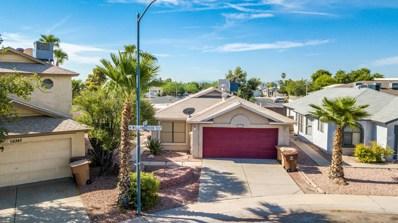 8827 W Willowbrook Drive, Peoria, AZ 85382 - MLS#: 5961457