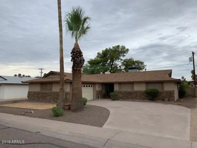 5722 N 41ST Drive, Phoenix, AZ 85019 - MLS#: 5961705
