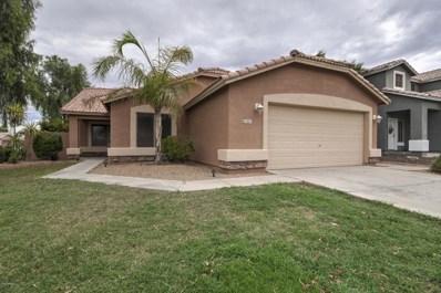 1167 S Silverado Street, Gilbert, AZ 85296 - MLS#: 5961907