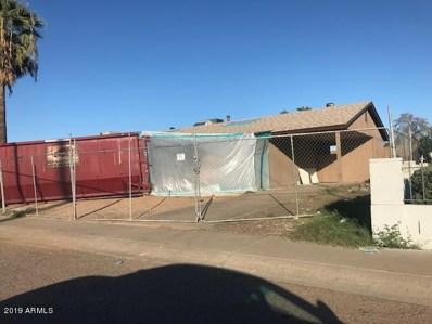 1815 N 59TH Avenue, Phoenix, AZ 85035 - #: 5962176