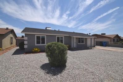 1633 N 58TH Avenue, Phoenix, AZ 85035 - #: 5962198