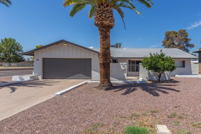 3850 W Mandalay Lane, Phoenix, AZ 85053 - MLS#: 5962239