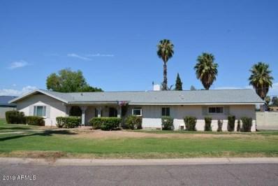 7827 N 4TH Place, Phoenix, AZ 85020 - MLS#: 5962263