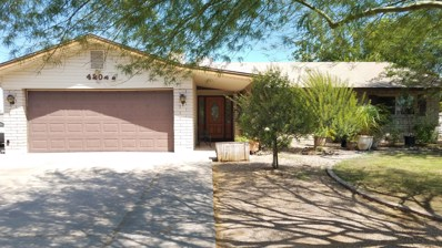 4202 W Greenway Road, Phoenix, AZ 85053 - MLS#: 5962270
