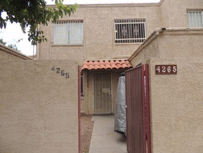 4265 N 67th Drive, Phoenix, AZ 85033 - MLS#: 5962489