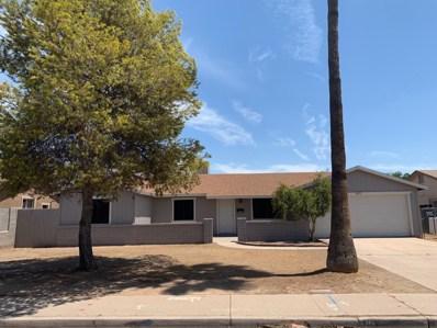 1823 N 63RD Avenue, Phoenix, AZ 85035 - #: 5962846