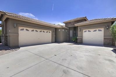 1507 E Gary Way, Phoenix, AZ 85042 - MLS#: 5962901
