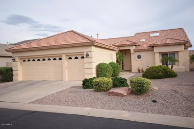 9325 E Teakwood Drive, Sun Lakes, AZ 85248 - MLS#: 5962973