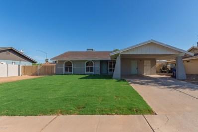 814 E Harmony Avenue, Mesa, AZ 85204 - #: 5963167