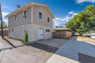 1411 N 3RD Avenue, Phoenix, AZ 85003 - MLS#: 5963532