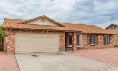 2526 E Carmel Avenue, Mesa, AZ 85204 - #: 5963862