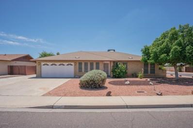 3525 W Campo Bello Drive, Glendale, AZ 85308 - MLS#: 5963986