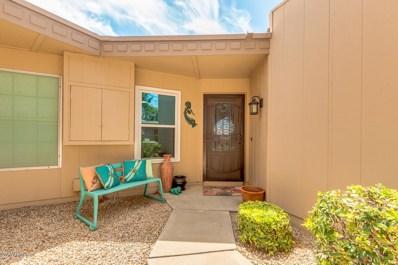 17443 N 105TH Avenue, Sun City, AZ 85373 - #: 5964121