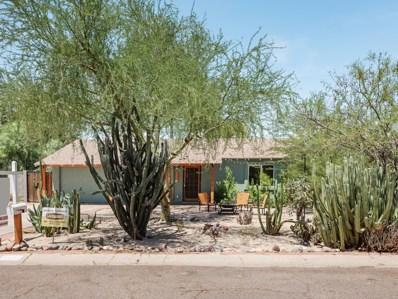 5232 E Virginia Avenue, Phoenix, AZ 85008 - MLS#: 5964318