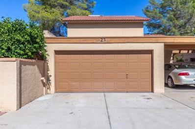 14851 N 25TH Drive UNIT 23, Phoenix, AZ 85023 - MLS#: 5964863