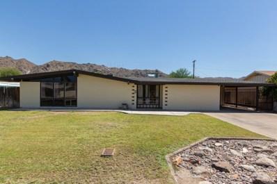 327 E Monte Way, Phoenix, AZ 85042 - MLS#: 5964898