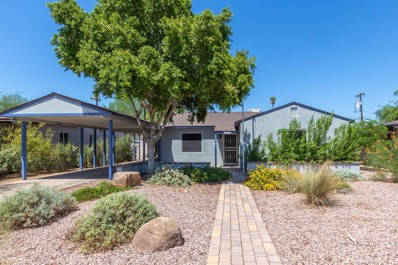 1202 W Clarendon Avenue, Phoenix, AZ 85013 - MLS#: 5965116