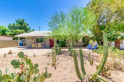 5407 E Virginia Avenue, Phoenix, AZ 85008 - MLS#: 5965153