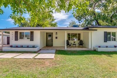 2939 N 47TH Street, Phoenix, AZ 85018 - MLS#: 5965205