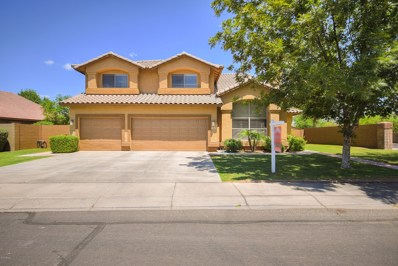 1301 E Erie Street, Gilbert, AZ 85295 - MLS#: 5965495
