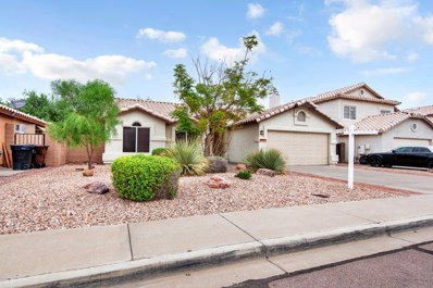 8562 W Fullam Street, Peoria, AZ 85382 - MLS#: 5965640