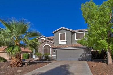 1177 S Silverado Street, Gilbert, AZ 85296 - MLS#: 5965875