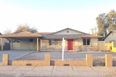 6338 W Thomas Road, Phoenix, AZ 85033 - MLS#: 5966155