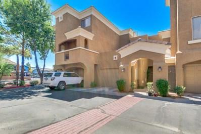 4644 N 22ND Street UNIT 1005, Phoenix, AZ 85016 - MLS#: 5966269