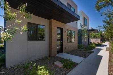 2825 N 42ND Street UNIT 9, Phoenix, AZ 85008 - MLS#: 5966405