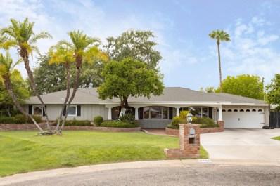 6030 E Calle Camelia, Scottsdale, AZ 85251 - MLS#: 5966410