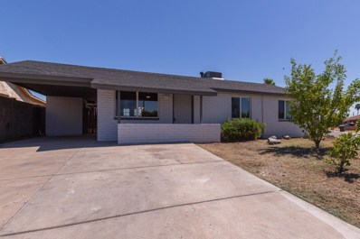 7274 W Highland Avenue, Phoenix, AZ 85033 - MLS#: 5966451