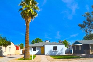 4001 N 13TH Avenue, Phoenix, AZ 85013 - MLS#: 5966600