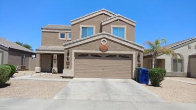 12762 W Dreyfus Drive, El Mirage, AZ 85335 - #: 5966749