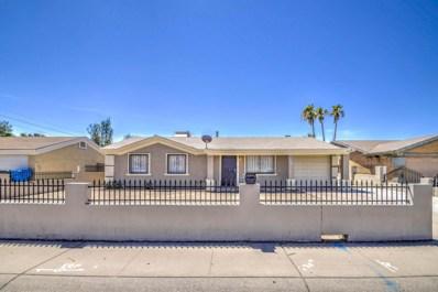 5915 W Coronado Road, Phoenix, AZ 85035 - #: 5967064