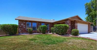 16828 N 39TH Drive, Phoenix, AZ 85053 - MLS#: 5967101