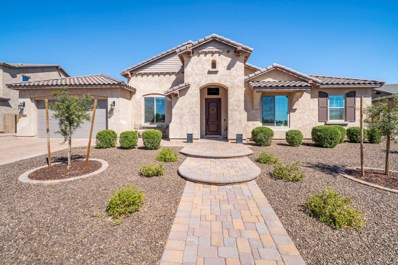 2477 S Velvendo Drive, Gilbert, AZ 85295 - MLS#: 5967276