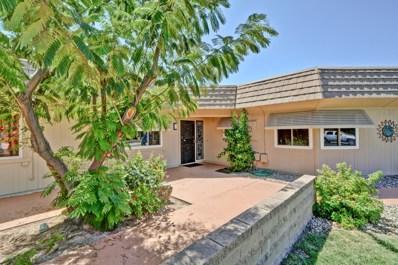 10133 W Hutton Drive, Sun City, AZ 85351 - #: 5967502