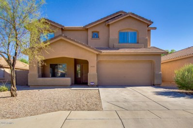 3725 W Nancy Lane, Phoenix, AZ 85041 - MLS#: 5967715
