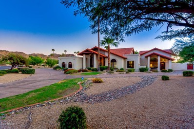 10214 N 44TH Street, Phoenix, AZ 85028 - MLS#: 5968176