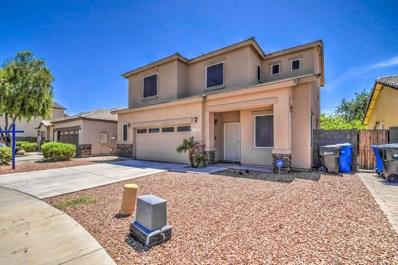 7419 W Wolf Street, Phoenix, AZ 85033 - MLS#: 5968619