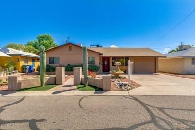 4643 E Monte Vista Road, Phoenix, AZ 85008 - MLS#: 5969279