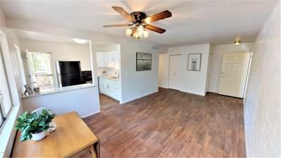 2555 W Rose Lane UNIT A207, Phoenix, AZ 85017 - MLS#: 5969428
