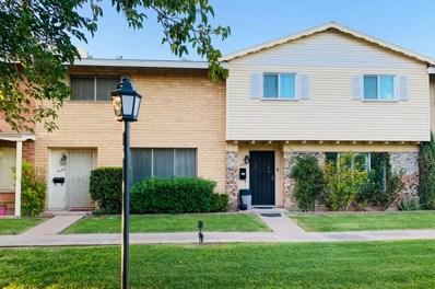 1433 N 44TH Street, Phoenix, AZ 85008 - MLS#: 5969500