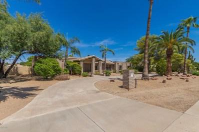 7656 E Sweetwater Avenue, Scottsdale, AZ 85260 - #: 5969516